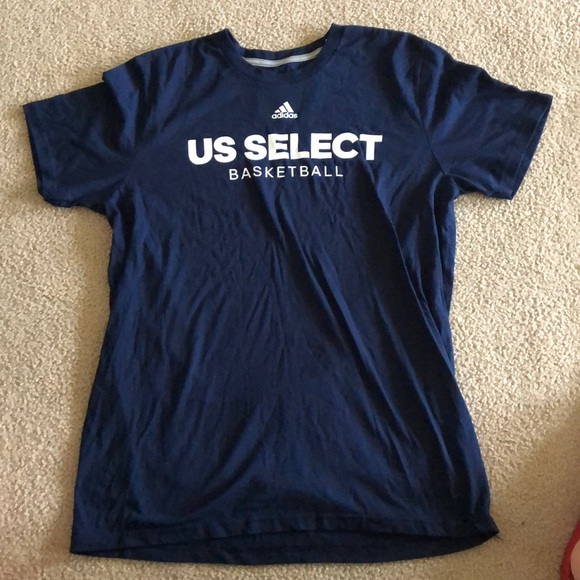 buy online 043fe d0e6f adidas Other - adidas Uprising Shirts (Lot of 3)
